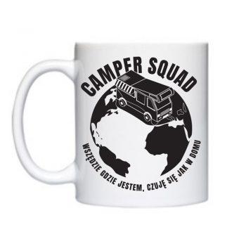 Camper squad