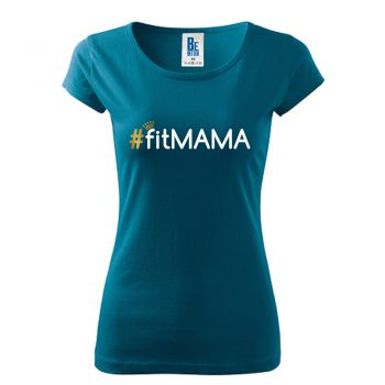 #Fitmama