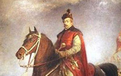 Jan Sariusz Zamoyski