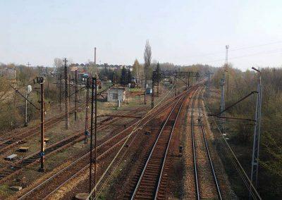 Skansen Lokomotyw w Karsznicach 4